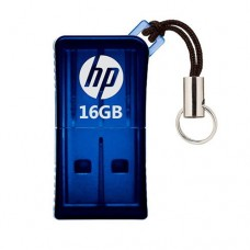 Pen Drive 16GB HP Mini V165W USB 2.0