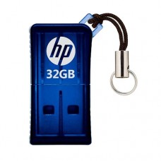Pen Drive 32GB HP Mini V165W USB 2.0