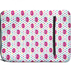 Case Neoprene para Notebook com Bolso 15.6 - 16.1 - Mouth Poa
