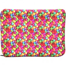 Case Neoprene para Notebook 14 - 15 - Confetes