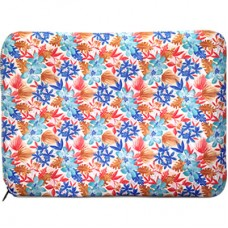 Case Neoprene para Notebook 14 - 15 - Floral