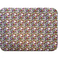 Case Neoprene para Notebook 14 - 15 - Flores Coloridas