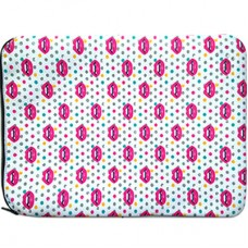 Case Neoprene para Notebook 15.6 - 16.1 - Mouth Poa