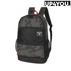 Mochila para Notebook UP4YOU Camuflado MJ48657UP