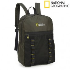Mochila para Notebook National Geographic Verde Luxcel MN51604NG