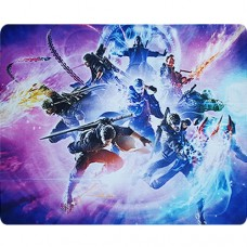 Mouse Pad Tecido Polytec 22x18 Exbom - Devil May Cry
