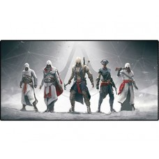 Mouse Pad Gamer 70x35x0,3mm - Assasins Family