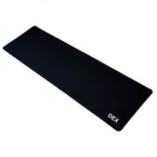 Mouse Pad Gamer 80x30x0,4mm Dex RY-100 - Preto