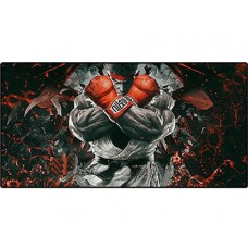 Mouse Pad Gamer 70x35x0,3mm - Ryu