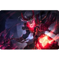 Mouse Pad DEX Gamer 24x32x0,4mm - Thresh