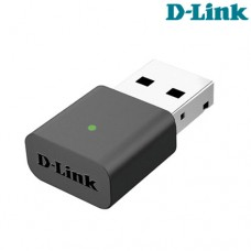 Adaptador Wireless USB 2.0 2.4Ghz N300 DWA-131 D-Link