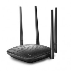 Roteador Wireless Dual Band AC1200 4 Antenas IPV6 Multilaser RE018