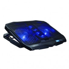 Base para Notebook Gamer Refrigerada Até 17,3 Polegadas NBC-100BK C3 Tech