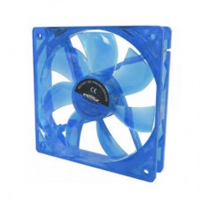 Cooler Fan para PC com LED 14x14 DX-14T - Azul