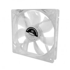 Cooler Fan para PC com LED 14x14 DX-14T - Branco