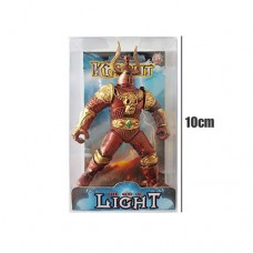 Cavaleiro The God Of Light 10cm Multikids BR1073