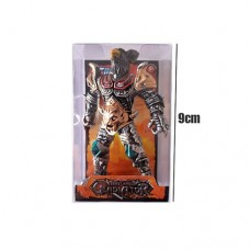 Gladiador Eagle Warrior 9cm Multikids BR1075
