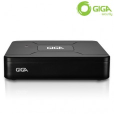 DVR Open HD Lite 1080N 4 Canais Giga Security GS0082