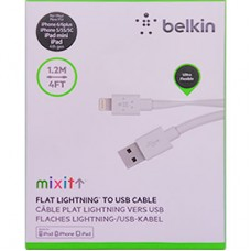 Cabo USB Belkin iPhone 5/6/7