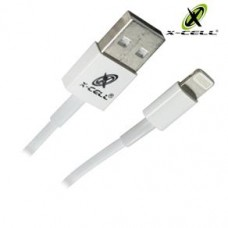 Cabo Usb Lightning para iPhone 5 e 6 X-Cell