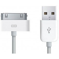 Cabo Usb para iPod - iPhone 3/3G e 4/4S