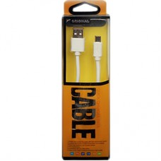 Cabo Micro USB V8 para Usb Macho Perfect