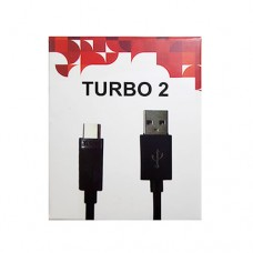 Cabo USB Type C Turbo 3.4A