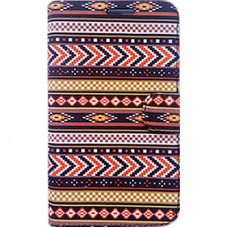 Book Cover para iPhone 6 - Etnica