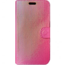 Capa Book Cover para Moto Z2 Play - Furtacor Rosa
