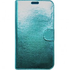 Book Cover para iPhone 6 Plus - Specchio Azul