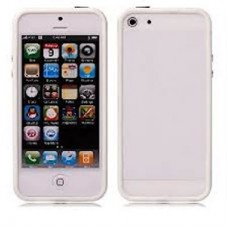 Bumper para iPhone 6 Plus - Branco
