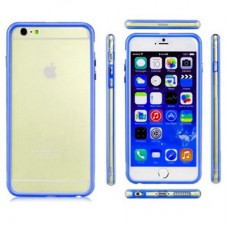 Bumper para iPhone 6 Plus - Azul