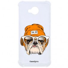 Capa para LG K10 Power Case2you - Antishock Bulldog