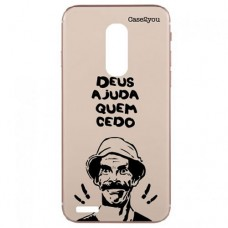 Capa para LG K4 2017 Case2you - Seu Madruga