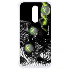 Capa para LG K12 Plus Case2you - Antishock Gamer X