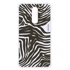 Capa para LG K12 Plus Case2you - Zebra Antishock