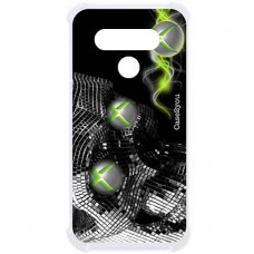Capa para LG K12 Max e K12 Prime Case2you - Antishock Gamer X