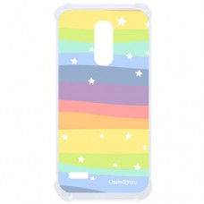 Capa para LG K9 e K8 2018 Case2you - Antishock Colorful