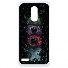 Capa para LG K9 e K8 2018 Case2you - Antishock Game