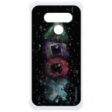 Capa para LG Q51 Case2you - Antishock Game