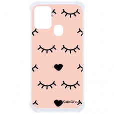 Capa para Samsung Galaxy M21 e M31 Case2you - Antishock Soninho