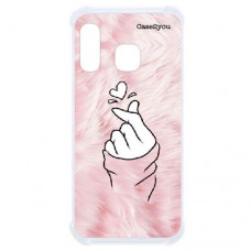Capa para Samsung Galaxy A40 Case2you - Estalinho Antishock