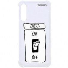 Capa para Samsung Galaxy A2 Core Case2you - Antishock Zuera