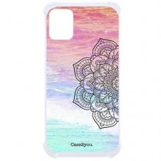 Capa para iPhone 12 e 12 Pro Case2you - Antishock Beach Mandala