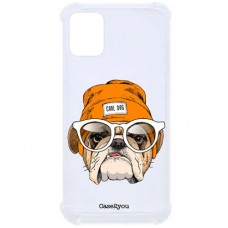 Capa para Samsung Galaxy A71 Case2you - Antishock Bulldog
