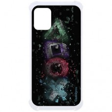 Capa para iPhone 12 e 12 Pro Case2you - Antishock Game