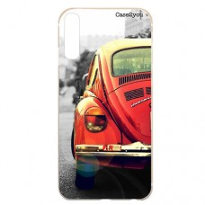 Capa para Samsung Galaxy A7 2018 Case2you - Fusca