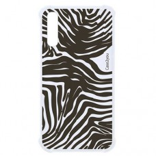 Capa para Samsung Galaxy A7 2018 Case2you - Zebra Antishock