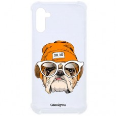 Capa para Samsung Galaxy Note 10 Case2you - Antishock Bulldog
