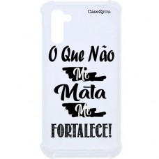 Capa para Samsung Galaxy Note 10 Case2you - Me Fortalece Antishock